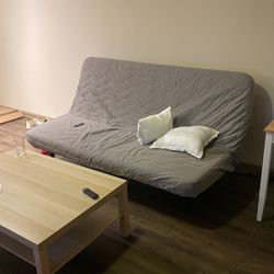 Ikea Futon NYHAMN Sleeper Sofa for Sale in Nashville,  TN