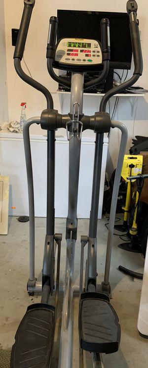 Sportsart 807p elliptical for Sale in Wenatchee, WA