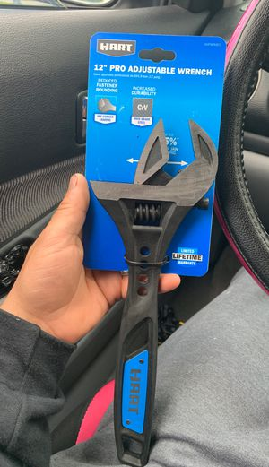 hart crescent wrench for Sale in San Antonio, TX