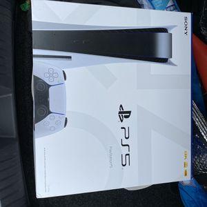 Brand New PS5 Disk for Sale in Miami, FL