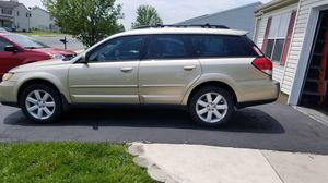 Subaru outback 08 ltd for Sale in York, PA