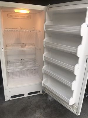 """"""" kenmore frost free upright freezer """" for Sale in Lancaster, PA"""