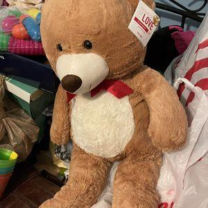 Teddy Bear New for Sale in Miami, FL