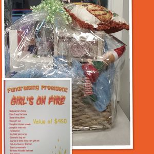 Selling Tickets For Fundraiser Baskets for Sale in Virginia Beach, VA