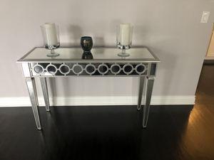 Console table. Brand new for Sale in Dearborn, MI
