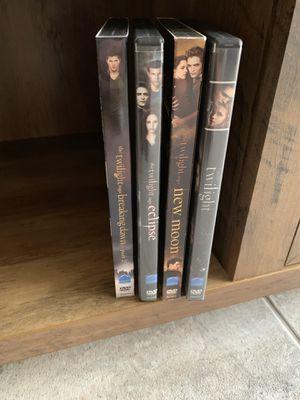 Twilight DVDs for Sale in Plantation, FL