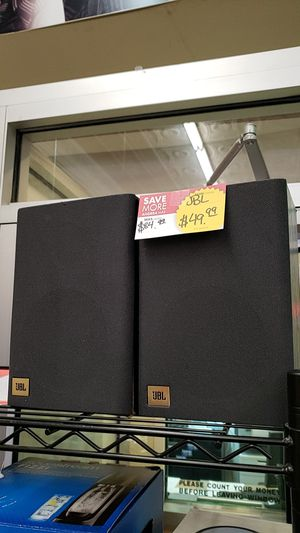 JBL Home Speakers for Sale in Chicago, IL