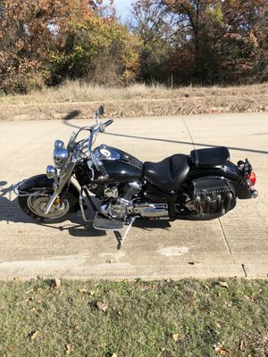2001 Yamaha v star 1100 for sale DFW for Sale in Fort Worth, TX