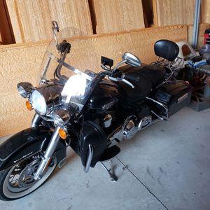 2013 Harley-Davidson road king for Sale in Shelbyville, IN