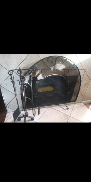 Fireplace equipment for Sale in Riverside, CA