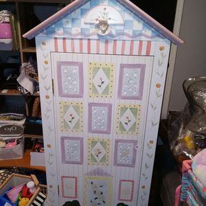 Vintage doll House for Sale in Phoenix, AZ