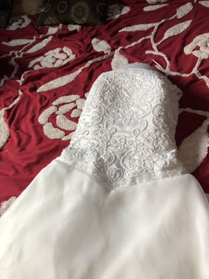 Wedding Dress for Sale in Monroeville, PA