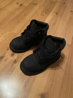 Size 9c timberlands free for Sale in Ontario, CA