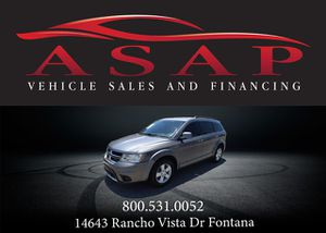 2012 Dodge Journey for Sale in Fontana, CA