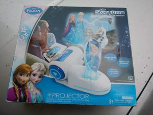 Projector for kids for Sale in Los Angeles, CA