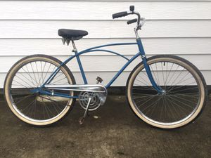 Cool old cruiser bike for sale! $100 OBO for Sale in Portland, OR