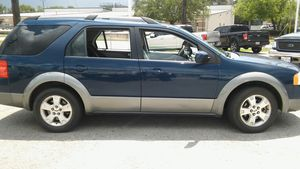 2006 Ford Freestyle SEL V6 for sell! for Sale in Alexandria, LA