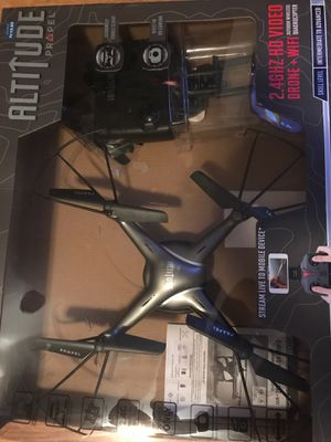 2.4Ghz HD Video Outdoor Wireless Drone for Sale in Edgewater Park, NJ