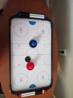 Air hockey table for Sale in Newport News, VA