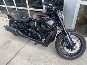 2015 Vrod Night rod vrscdx Harley-Davidson for Sale in Palm Bay, FL