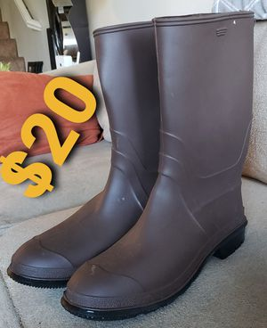 Men's water boots for Sale in Anchorage, AK
