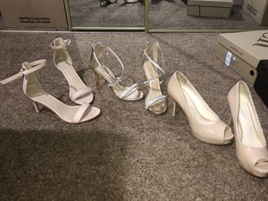 High heels for Sale in Philadelphia, PA