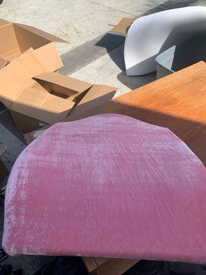 Chair cushion for Sale in Menifee, CA