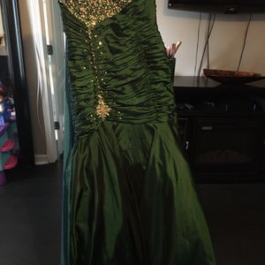 Evening Gown for Sale in Loganville, GA