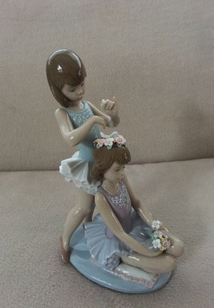 "Lladro ""First Ballet"" Figurine for Sale in Aurora, IL"