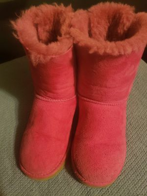 UGGS BOOTS for Sale in Dallas, TX