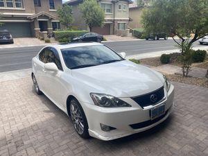 Lexus IS 350 for Sale in Las Vegas, NV