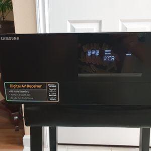 Digital AV Receiver for Sale in Tacoma, WA