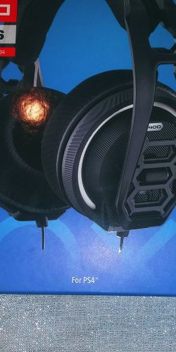 PlayStation Gaming Headphones for Sale in Brooklyn,  NY