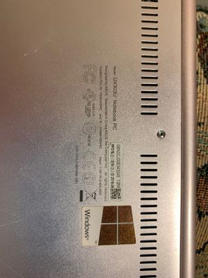 ASUS Laptop for Sale in Hattiesburg, MS
