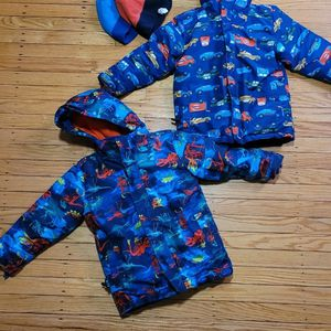 Boys winter Coat Clothes Boots More for Sale in Philadelphia, PA