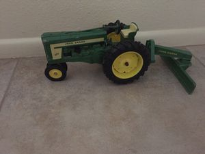 John Deer Tractor - metal for Sale in Mesa, AZ