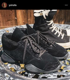 Rick Owen Runners for Sale in Duncanville, TX