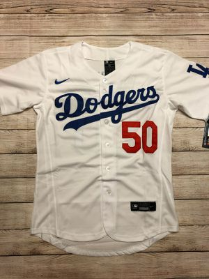 Betts Jersey's Dodgers for Sale in Montclair, CA