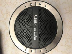 Braven Mira Bluetooth speaker for Sale in Phoenix, AZ