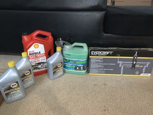 Car supplies for Sale in Marietta, GA