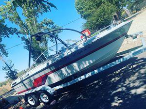 1987 Marlin Ski Boat (MAKE ME OFFER) for Sale in Templeton, CA