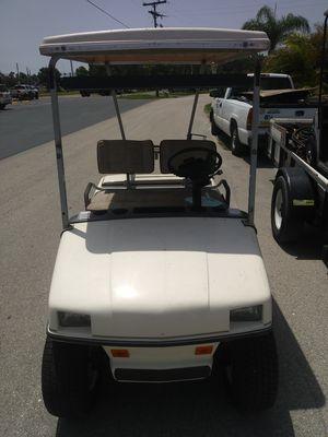 07 golfcart 48 volt with charger ! $1300 cash or $1400 delivered for Sale in Port St. Lucie, FL