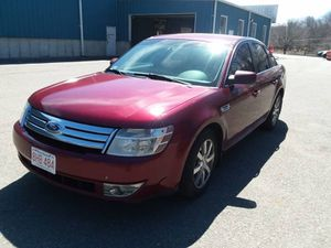 2009 Ford Taurus for Sale in Petersham, MA