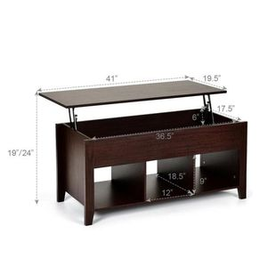Lift Top Coffee Table for Sale in Chino, CA