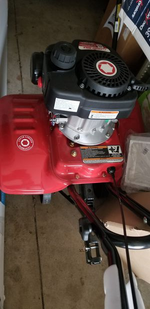 Tiller for Sale in Sparland, IL