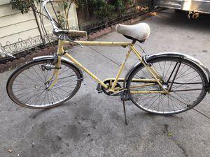Antique Schwinn bike bicycle for Sale in Visalia, CA