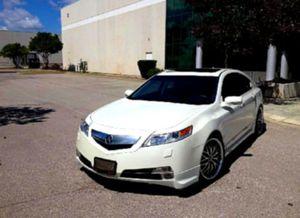 Sedan 2009 Acura TL for Sale in Littleton, ME