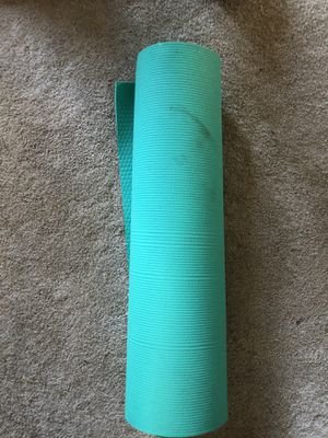 Never used yoga mat for Sale in Vista, CA