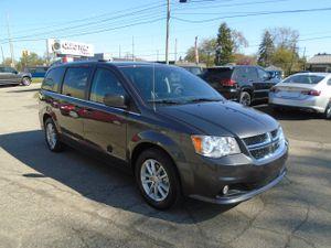 2019 Dodge Grand Caravan for Sale in Redford Charter Township, MI