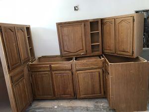 Kitchen cabinets for Sale in Hampton, VA